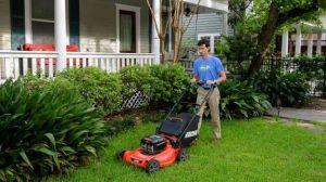 St. Louis Lawn Mowing